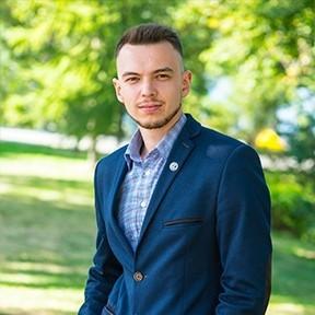 Никита Щапов