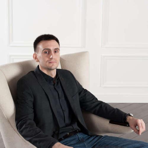 Виктор Выпор