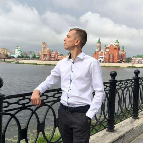 Дмитрий Игошев