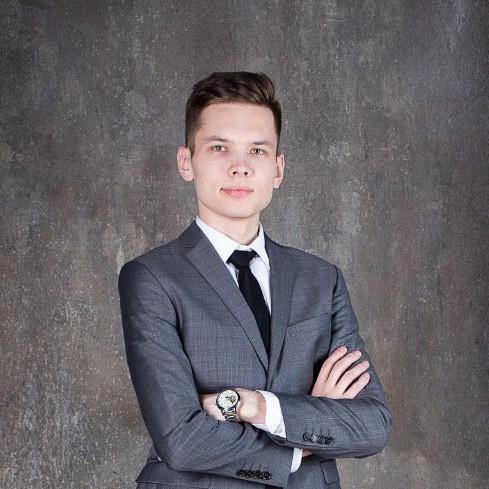 Максим Игошев